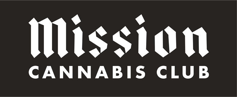 Mission Cannabis Club Logo